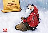 Der kleine Weihnachtsmann. Kamishibai Bildkartenset.: Entdecken - Erzählen - Begreifen:...
