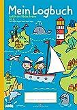Mein Logbuch: für Kinder von 3 bis 7 Jahren