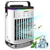 Mobile klimageräte, BASEIN Air Cooler, 4 in 1 Persönliche Klimaanlage, Luftkühler,...