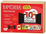 Kamishibai-Jubiläums-Starterset. Komplettes Erzähltheater + 3 Bildkartensets: Bremer...