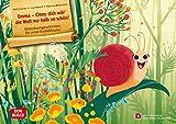 Emma - Ohne dich wär' die Welt nur halb so schön! Kamishibai Bildkartenset.: Entdecken -...
