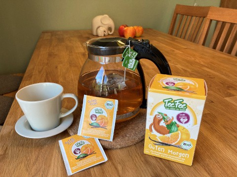 Tee Fee Kindertee frisch gekocht 2 kl1