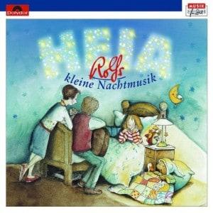 Amazon Rolfs kleine Nachtmusik