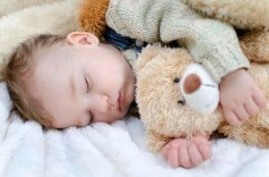einschlafritual für babys