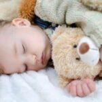 Das richtige Einschlafritual für Babys und Kleinkinder