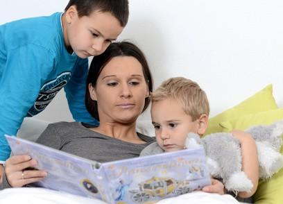 das richtige einschlafritual f r babys und kleinkinder. Black Bedroom Furniture Sets. Home Design Ideas