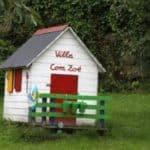 Spielhäuser für Kinder – Informationen und Tipps