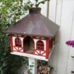 Vogelhäuser – Kindern die Natur ein Stück näher bringen