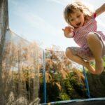 Inground-Trampolin – Spiel und Spaß im Garten