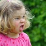 Hilfe gegen Kinder-Wutanfälle: Das kleine Wutmonster