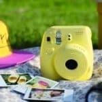 Fotospaß für Jung und Alt mit der Fujifilm Instax Mini 9