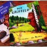 Der Grüffelo und die kleine listige Maus