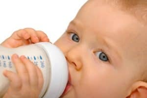 Babyfläschchen Checkliste