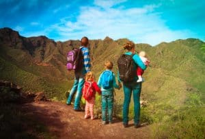 Elternzeit Reisezeit