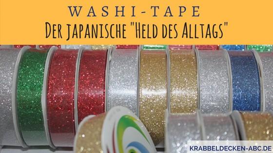 washi-tape der japanische held des alltags