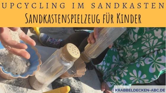 Sandkastenspielzeug fuer Kinder Immer eine gute Wahl