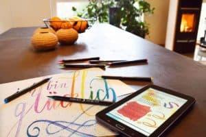 Kreative Auszeit im Alltag – 3 gute Gründe, der Kunst in deinem Alltag einen Platz einzuräumen