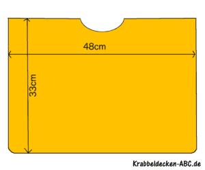 Kamishibai für den Kindergarten oder zu hause selber bauen