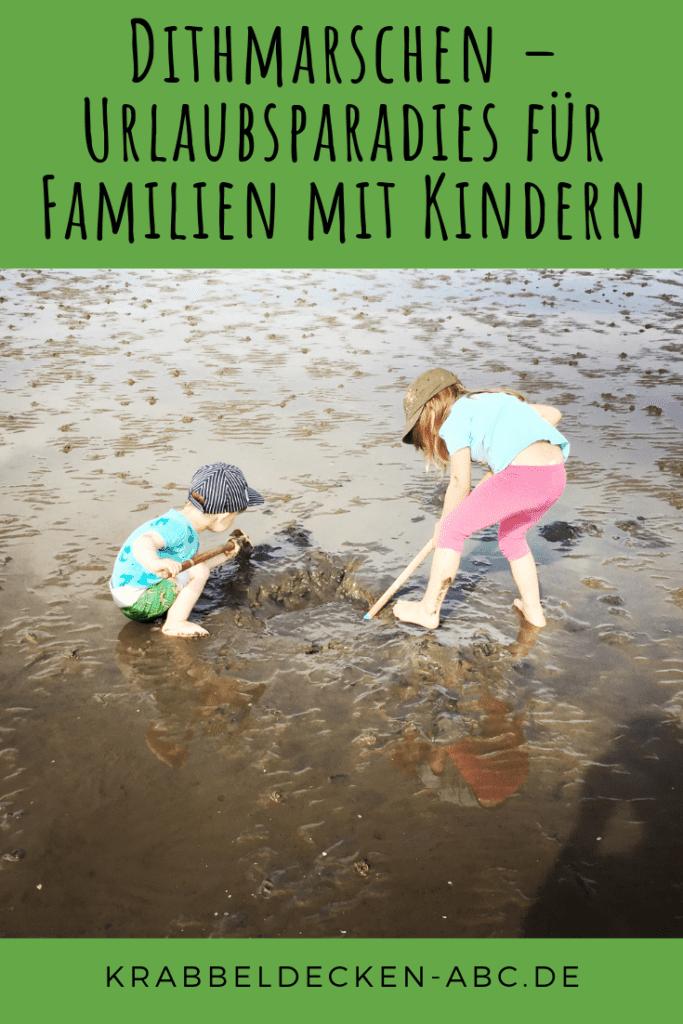 Dithmarschen – Urlaubsparadies für Familien mit Kindern