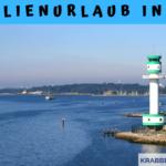 Familienurlaub in Kiel