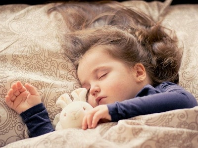 Schlafstörungen bei Kleinkindern