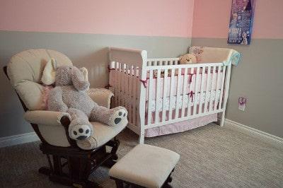 Kinderzimmer liebevoll einrichten