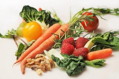 Ernährung zum Schwanger werden