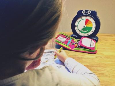 Homeschooling mit Grundschukindern Tricks und Tipps 2 kl