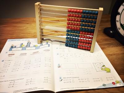 Homeschooling mit Grundschukindern Tricks und Tipps 6 kl