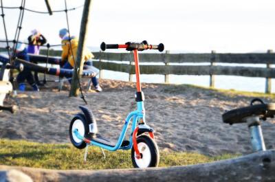Roller PUKY R 09 Sendung mit der Maus klein